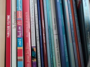 Livres et catalogues